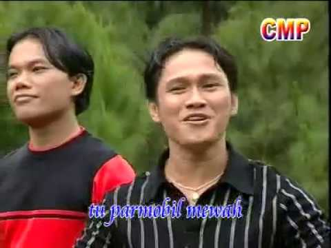 Andesta Trio Vol. 1 - Pengusaha Muda (Official Lyric Video)