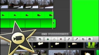 iMovie11 / 09 Tutorial Series!