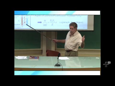 Física Geral III - Aula 8 - Campo Magnético - parte 1