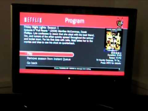 GadgetDog: Netflix on TiVo
