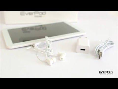 EverPad E1014HG