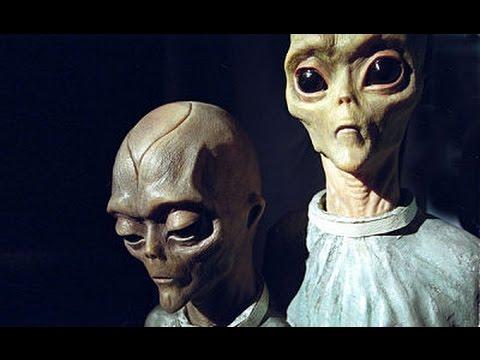 Странное дело.Почему пришельцы завидуют Землянам?Виды пришельцев