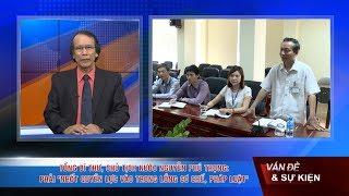 """Tổng Bí thư, Chủ tịch nước Nguyễn Phú Trọng: Phải """"nhốt quyền lực vào trong lồng cơ chế, luật pháp"""""""