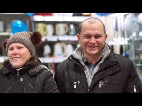 ЧТО и КАК покупают белорусы в магазинах бытовой техники