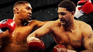 Anthony Joshua vs Dominic Breazeale (Full Fight HD)