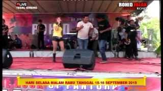 Dewi Kirana  Demen Mlayu  Mlayu Rohid Falak Live In Tegal Girang