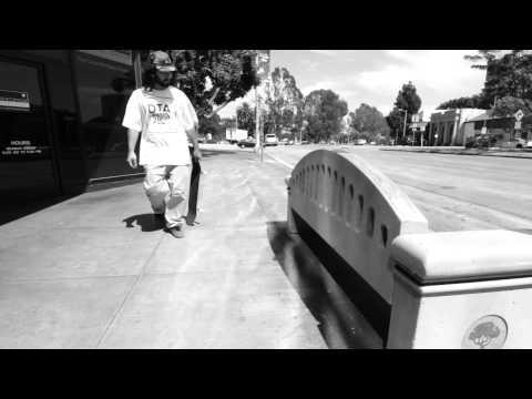 Brett Sube  l  Skate Sauce Commercial #006 1