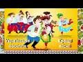 Видео Українське весілля.  Кращі пісні.  Vol. 5