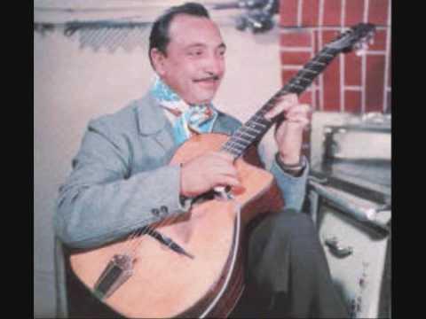 Django Reinhardt - Nagasaki