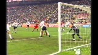 1996 December 4 AC Milan Italy 1 Rosenborg Norway 2 Champions League