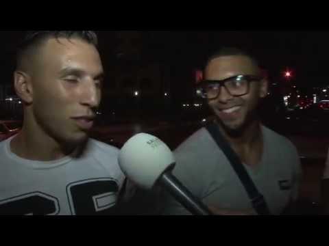 Salaheddine in Marokko 2014 - Mac wel halal?