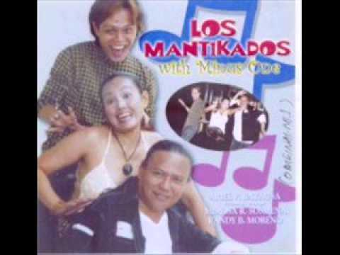 Ice Buko Ni Donato By Los Mantikados (instrumental) (w  Lyrics) video