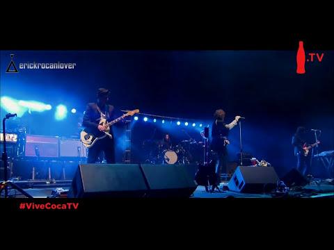 Fin de semana - ZOÉ - Vive Latino 2014 [HD]