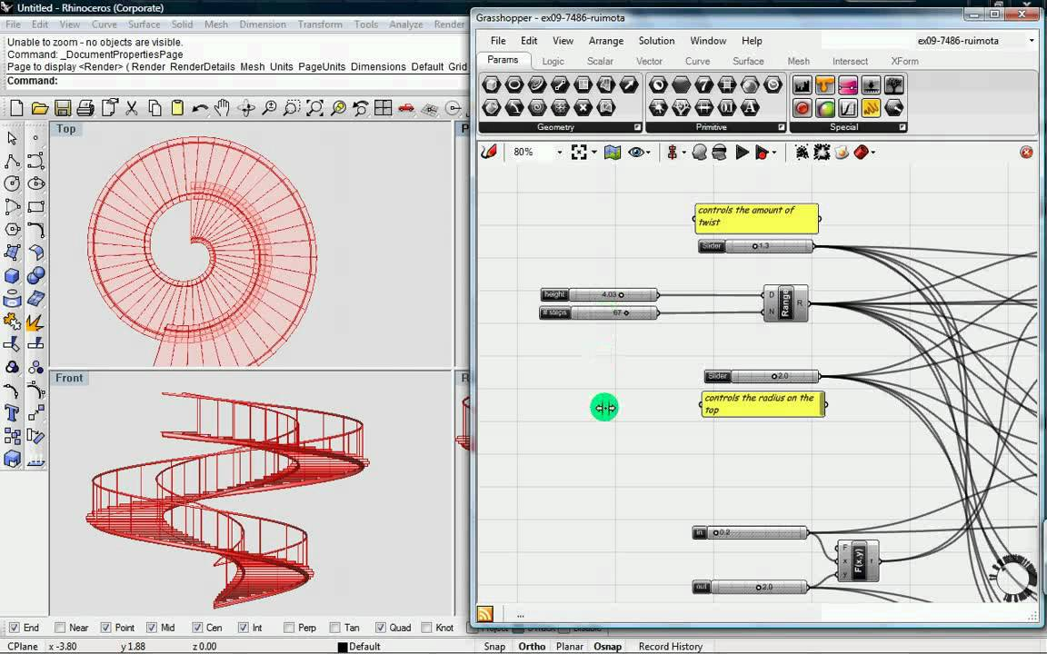 Spiral Staircase Youtube