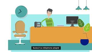 Mission Handisolidaires by Phone Régie