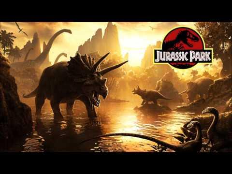 John Williams - Jurassic Park - Welcome To Jurassic Park