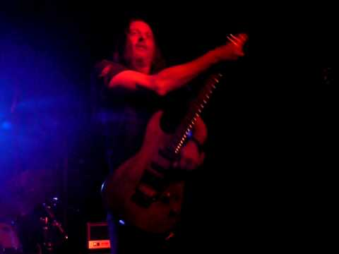 Winger's Reb Beach solo Manchester 2010