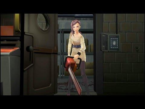 Zero Escape 3: Zero Time Dilemma #4: Off the Rails