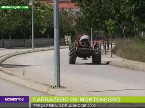 ATTV :: CARRAZEDO DE MONTENEGRO 03.06.2008 :: MOMENTOS