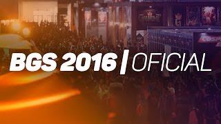 BRASIL GAME SHOW 2016  | VÍDEO OFICIAL