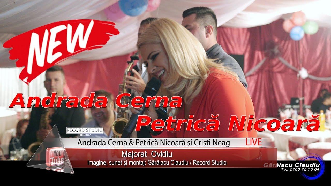 Petrica Nicoara, Costy Deoanca & Andrada Cerna - Eu pe toti i-am ajutat | LIVE Majorat Ovidiu