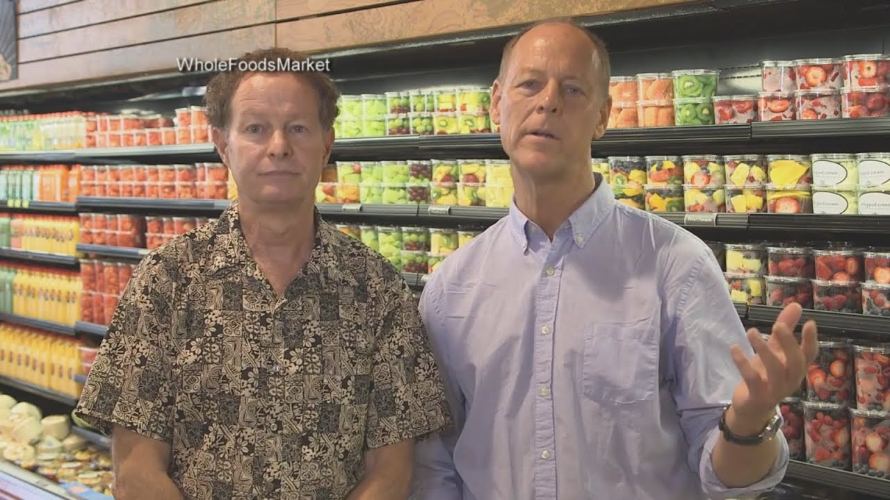 Whole Foods CEOs Apologize for Overcharging