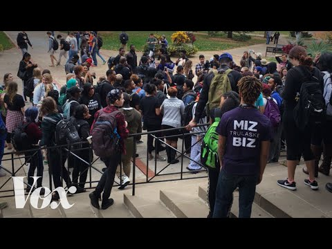 The University of Missouri situation, explained