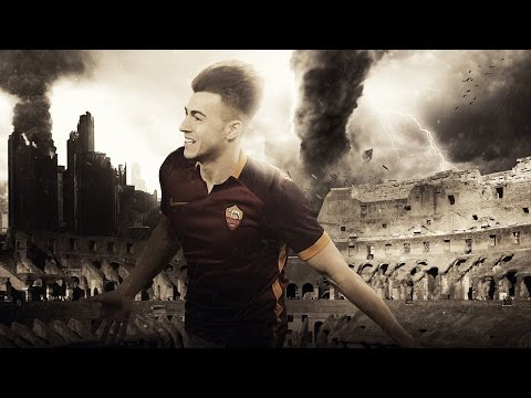 Stephan El Shaarawy - Welcome to A.S Roma!!! - Best Goals,Dribbles & Skills - 2016 - HD