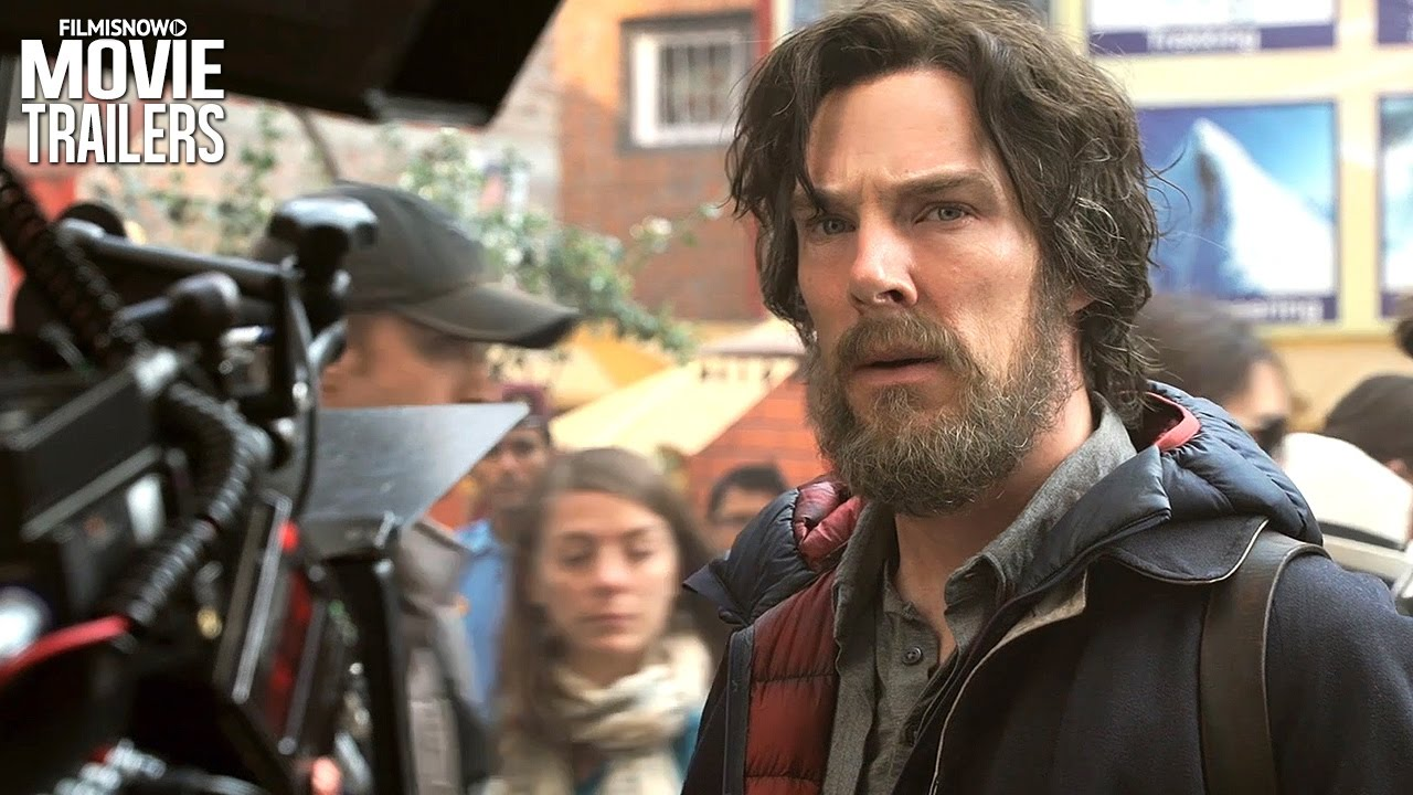 DOCTOR STRANGE   Find out how the upcoming Marvel movie was made