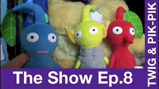 And Then There Were No(ne) Pikmin - Twig & Pik-pik: The Show (s1ep8)