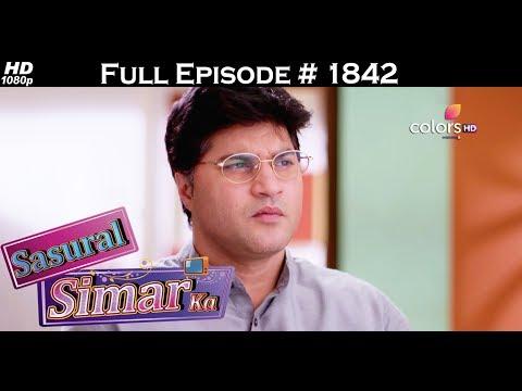 Sasural Simar Ka - 27th May 2017 - ससुराल सिमर का - Full Episode (HD) thumbnail
