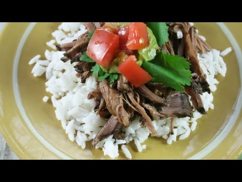 Slow-Cooker Barbacoa recipe