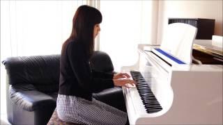 DJ Okawari - Flower Dance (Piano Arrangement)