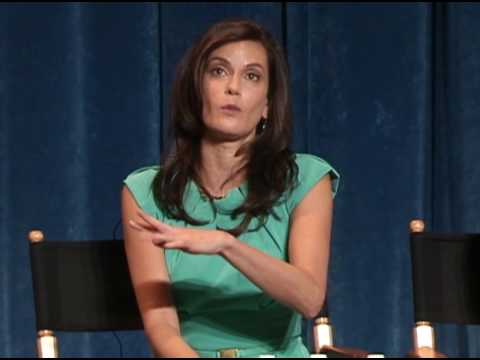 Desperate Housewives - Kathryn Joosten Admits She IS her Character (Paley Center, 2009)
