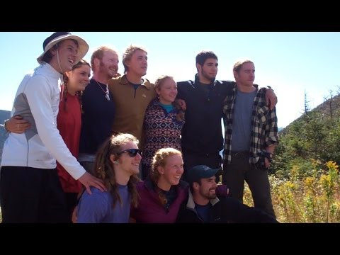 Plymouth State University | Adventure Education: The Immersion Semester