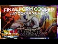 F2P Guide NO STONES Final Form Cooler Dokkan Event Super2 50 STA DBZ Dokkan Battle mp3