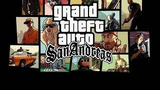 Обзор/review игры Grand Theft Auto: San Andreas [iOS & Android] от NOOOGAMES