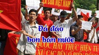 Sài Gòn: An ninh cơ động cũng phải bỏ chạy trước cơn phẫn nộ của hàng ngàn bà con