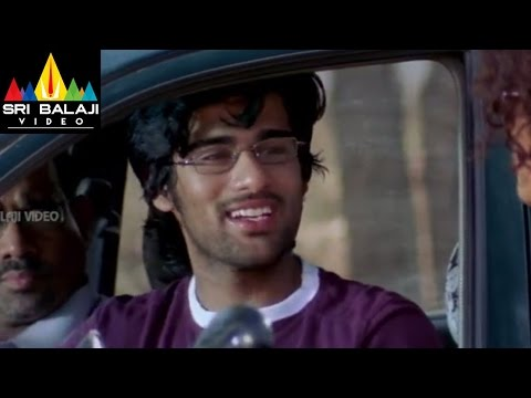 Happy Days Telugu Full Movie (2007) - Part 113 - Varun Sandesh...