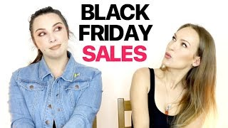 Black Friday Sales & Releases | BEAUTY NEWS