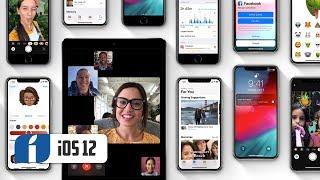 iOS 12 Beta 3 ¡Novedades!