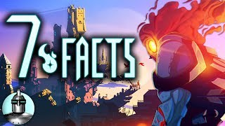 Finding the architects key dead cells gameplay run16 part2 7 dead cells facts you should know the leaderboard malvernweather Gallery