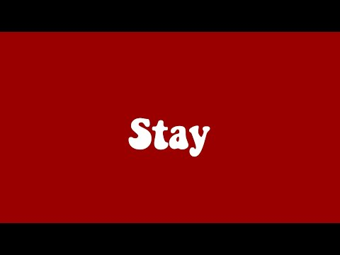 Zedd ft. Alessia Cara - Stay (Nightcore)