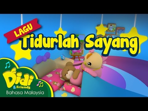 download lagu Lagu Kanak Kanak  Tidurlah Sayang  Didi gratis