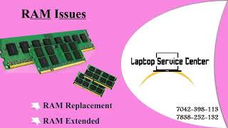 Sony | Hp | Dell | Asus Laptop Service Center
