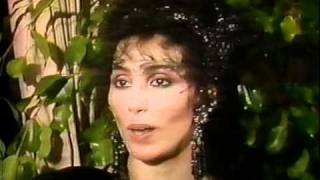 Cher - Good Morning America (1988)
