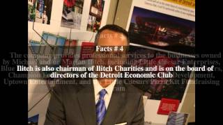 Ilitch to buy the Pistons?