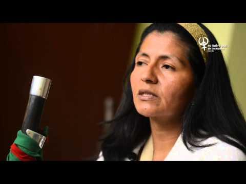 Luz Marina Flor: