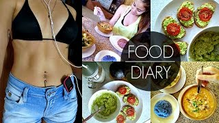 What I Eat In A Day | Ordinary Vegan