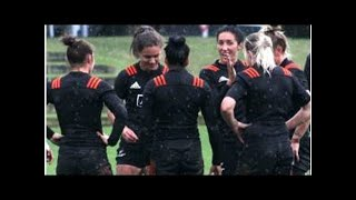 Download Lagu In camp with the Black Ferns Gratis STAFABAND